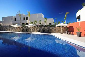Apartments and penthouses in residential project with a difference and excellent combination of quality offers magnificent sea views, Marbella