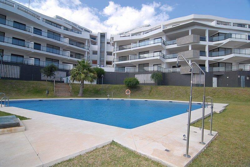 Недвижимость в испании ривьера