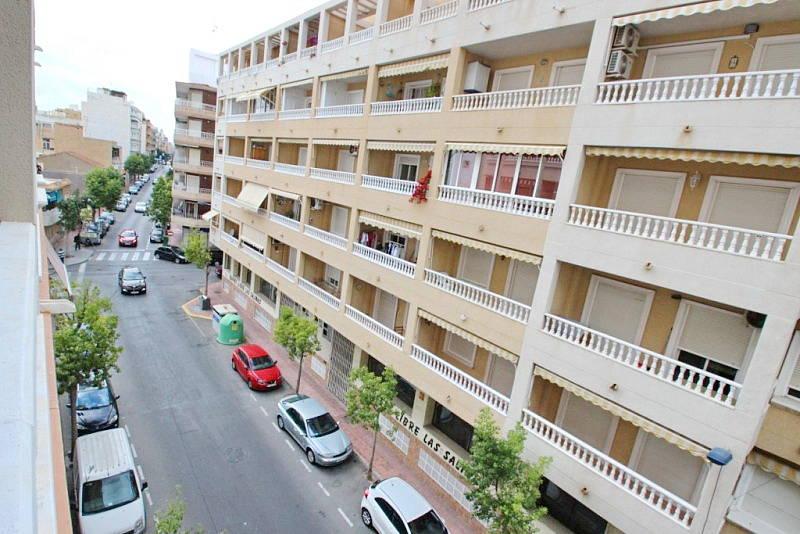 Недвижимость в торревьеха испании зимой