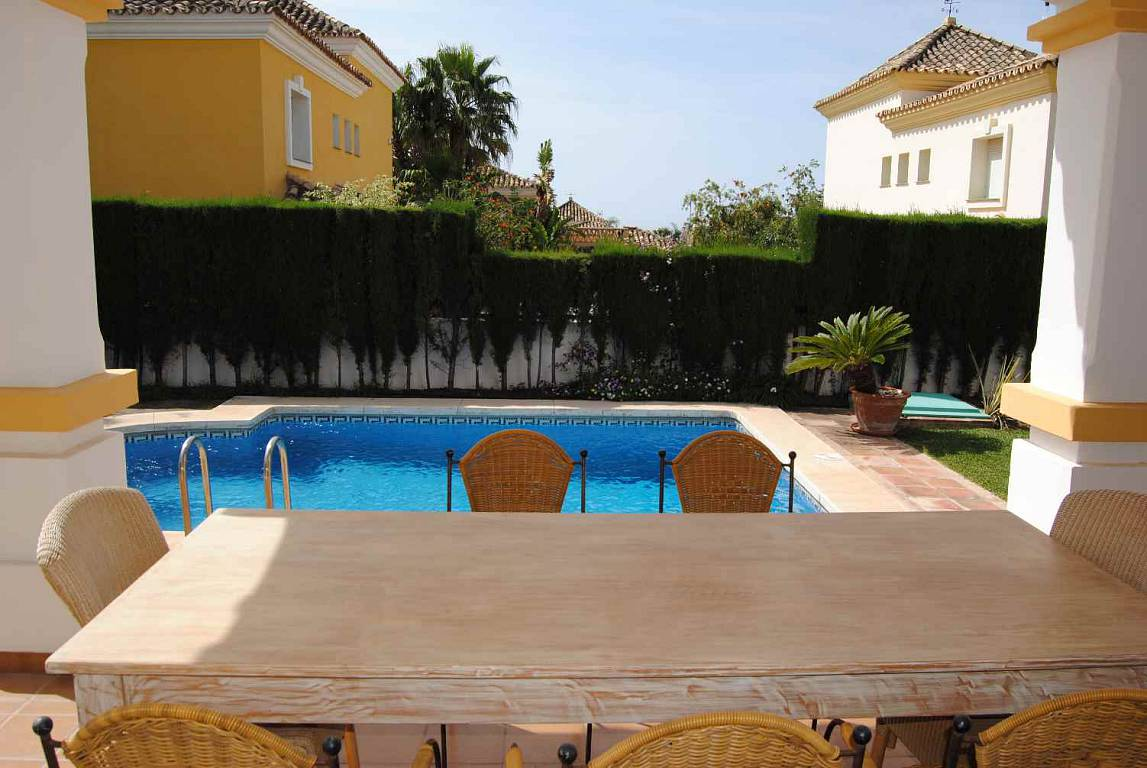 Марбелья испания купить недвижимость