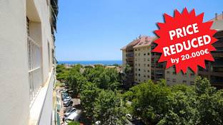 Recently renovated 4 bedroom Apartment in the centre of Marbella