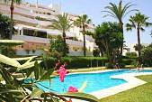 Beautiful 2 bedroom  apartment with fantastic mounting view