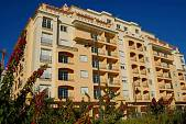 Nice apartment located in Estepona, just in 250 meters from the beach