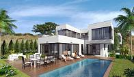 Villas are perfectly located to access all amenities that the Costa del Sol offers only 15 minutes to Malaga airport, Marbella and Puerto Banus