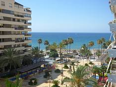 Amazing front beach apartment in Marbella with great views