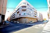 Прекрасная 4-х комнатная квартира в центре Торревьехи в 500 от пляжа