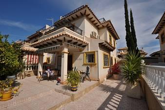 Испания недвижимость коста бланка