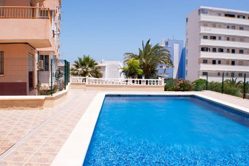 Аренда недвижимости в Торревьехе, Испания - VK