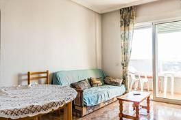 Красивое атико с 1 спальней в центре г. Торревьеха