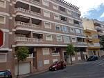 3-комнатная квартира в Торревьехе на тихой улице недалеко в 200 м от пляжа